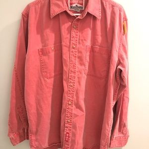 Vintage Marlboro T-Shirt SZ L